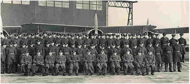 1 squadron
